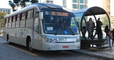 CIC Colombo Região Metropolitana de Curitiba