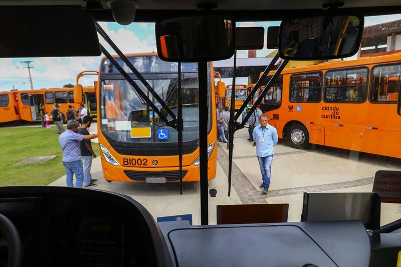 cajuru novos ônibus