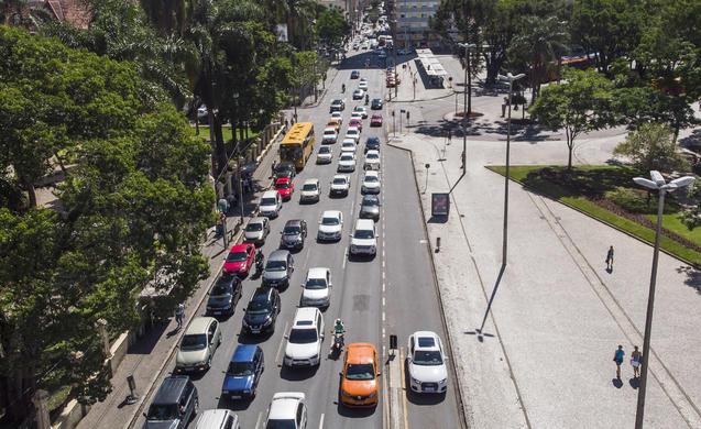 Rua André de Barros