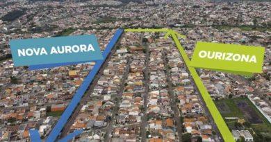 bairro novo binário