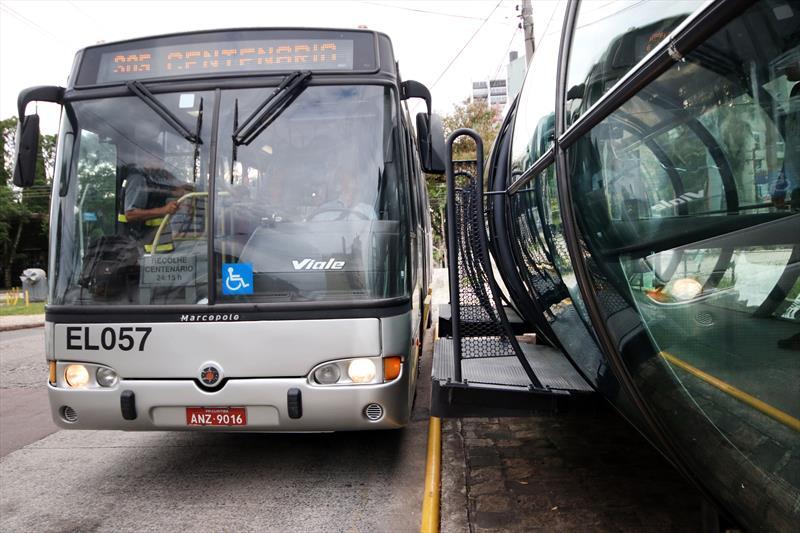 ligeirinho dos ônibus