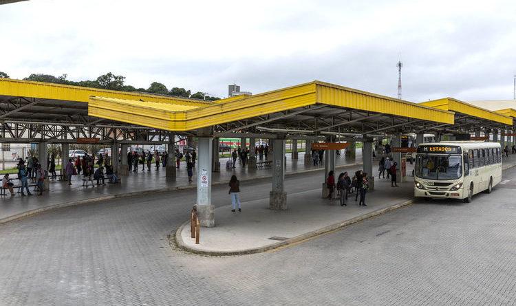 Terminal de Ônibus de Fazenda Rio Grande