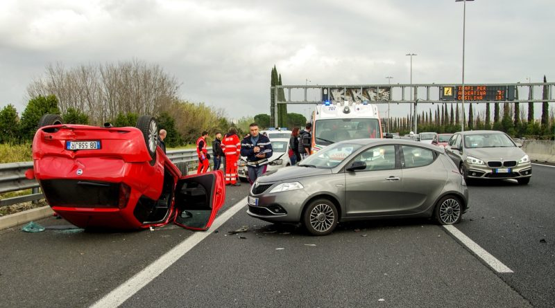 Mortes no trânsito