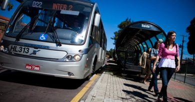 Ônibus Inter 2 Mobilidade Urbana