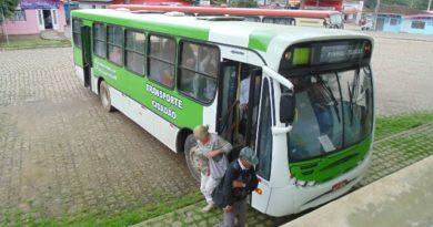 Ônibus Tijucas do Sul