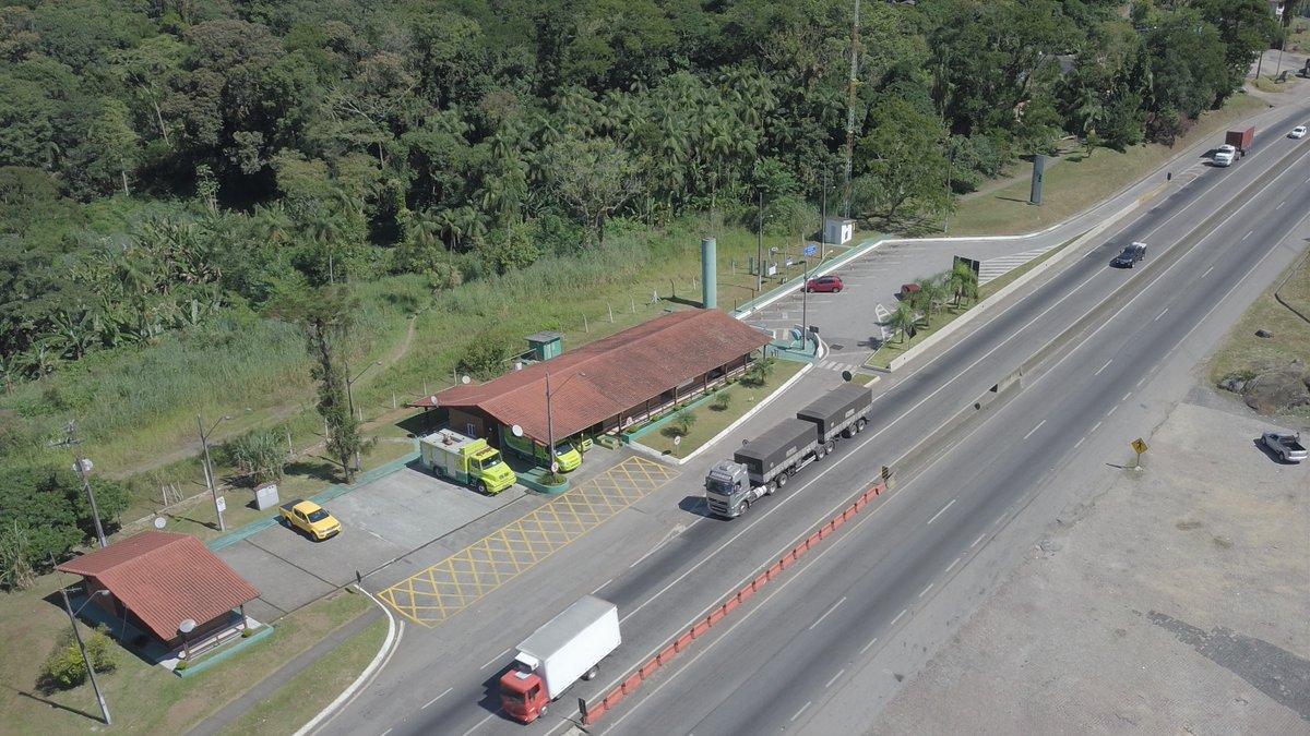 Ecovia Estradas