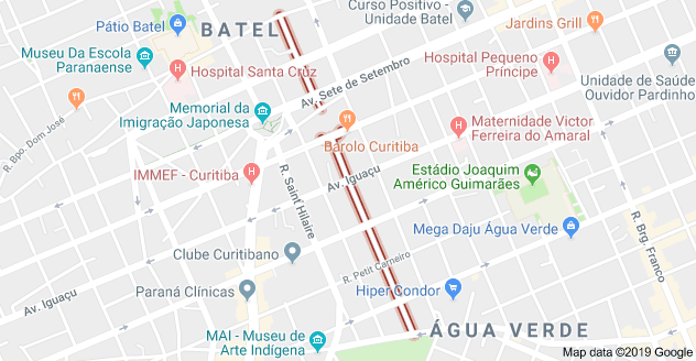 Rua Silveira Peixoto
