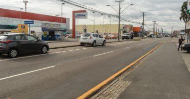 Avenida Iraí Pinhais