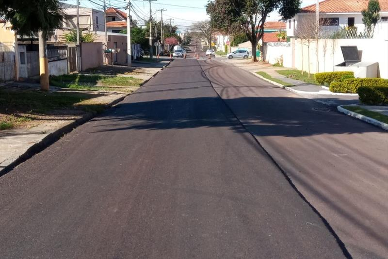 Rua Doutor Danilo Gomes