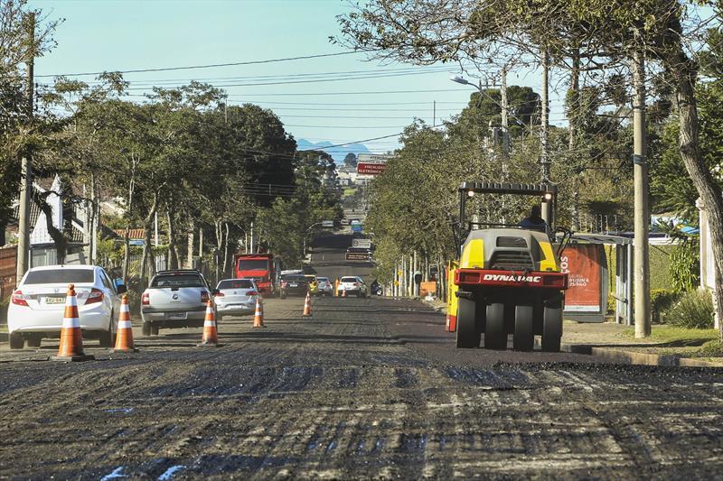 Rua Fagundes Varela