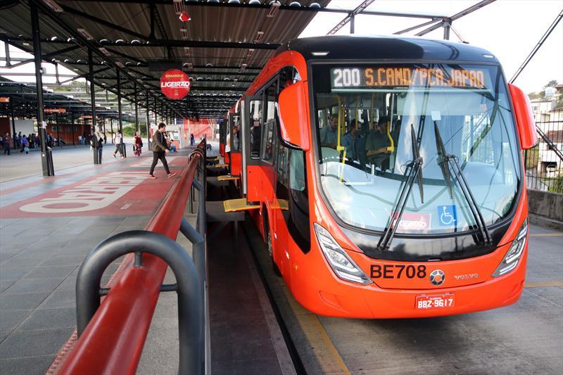 Terminal Santa Cândida