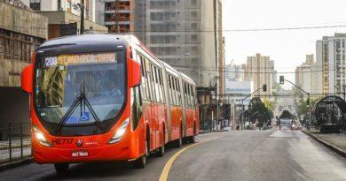 Plano de Mobilidade Ônibus Câmara Municipal de Curitiba Transporte coletivo