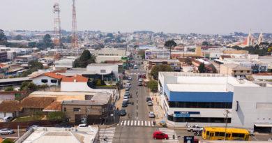 Centro de Campo Largo