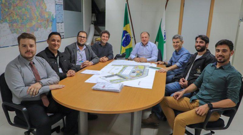 Piraquara Novo terminal