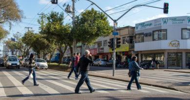 Mortes no trânsito em São José dos Pinhais