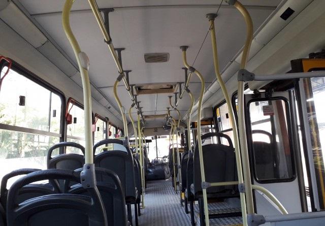 Ônibus Campo Largo