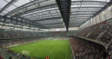 Arena da Baixada Jogos de Futebol