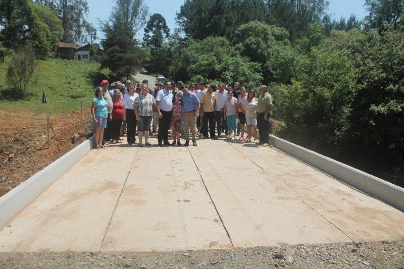 Ponte Campo Alegre