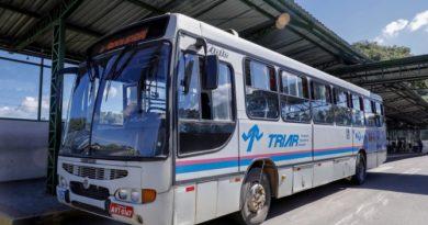 Tietê - Onças Ônibus de Araucária Gralha Azul