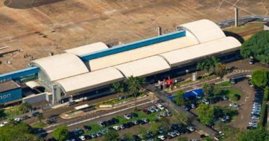 Aeroporto de Londrina
