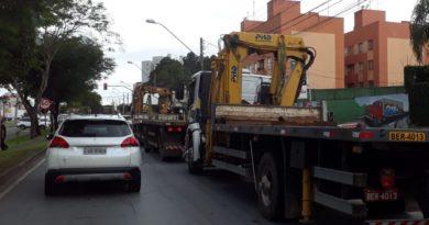 Avenida Mascarenhas de Moraes