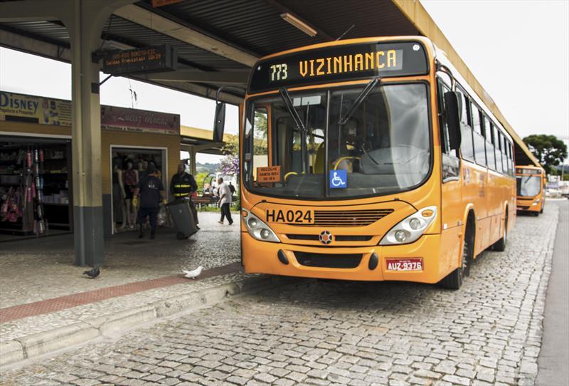 Vizinhança Santa Rita Linha