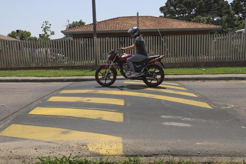 Lombadas Rua José Manuel Voluz