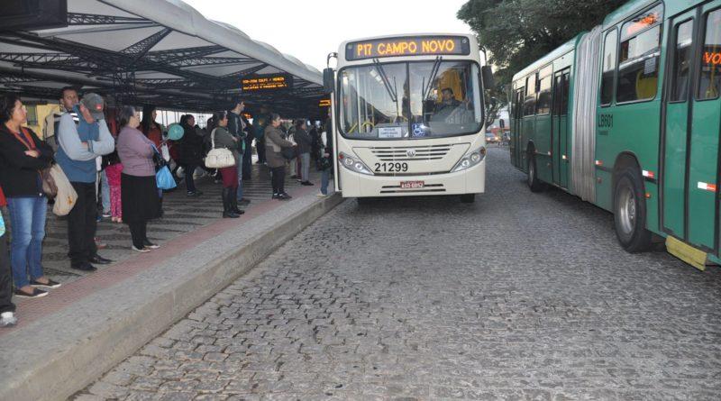 P17 Campo Novo Santa Felicidade