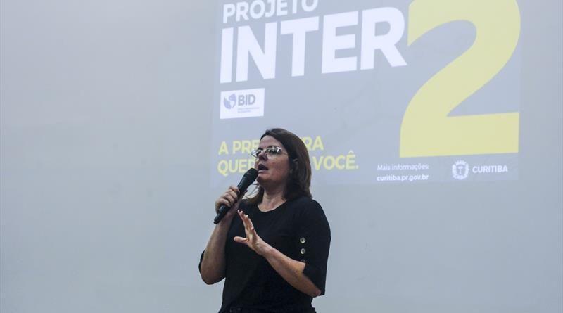 Projeto Inter 2 Curitiba Cajuru