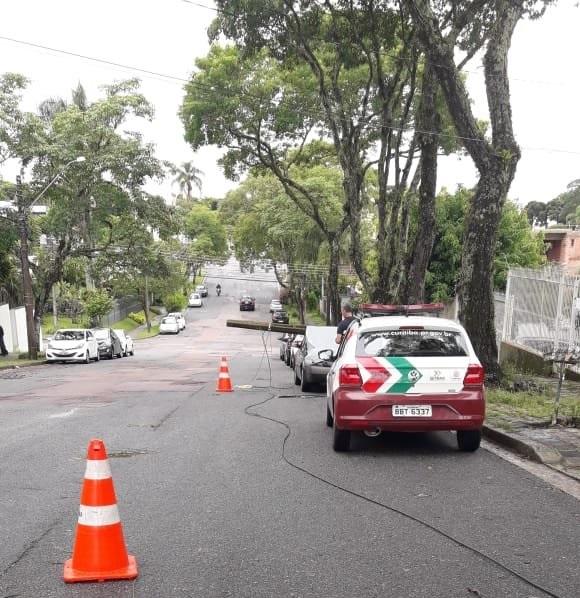 Rua Prefeito Ângelo Lopes