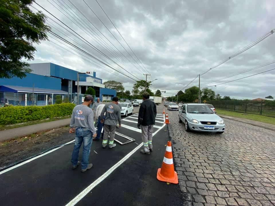 Rua Salomão Miguel Nasser