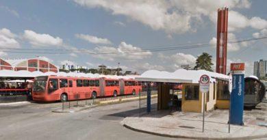 Terminal Capão Raso