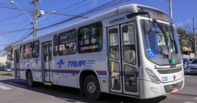 49 Ônibus do Triar Cartão Educard