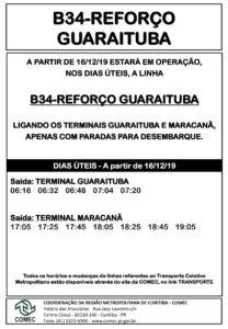 B34 Colombo