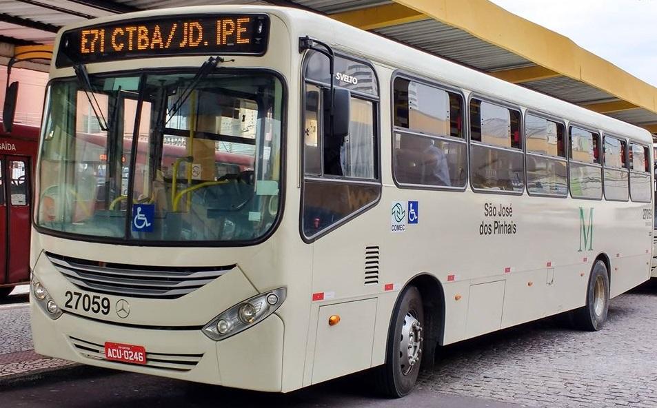 E71 Curitiba Jardim Ipê