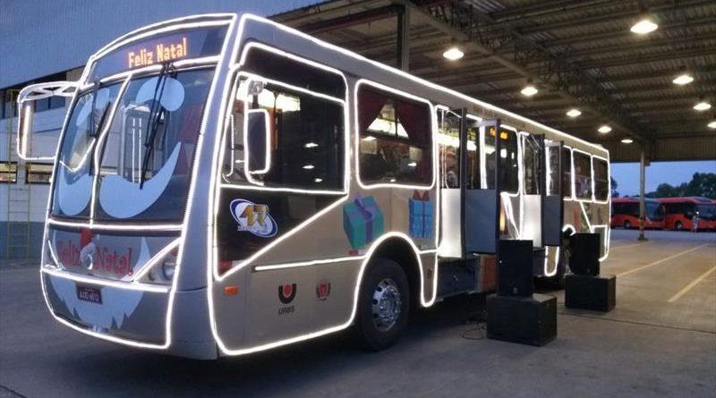 Music Bus de Natal Bandas