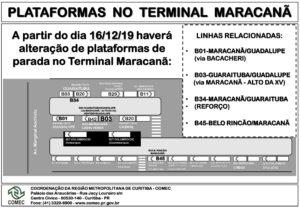 Plataformas Maracanã