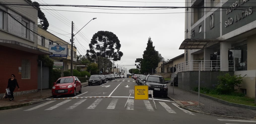 Rua Generoso Marques