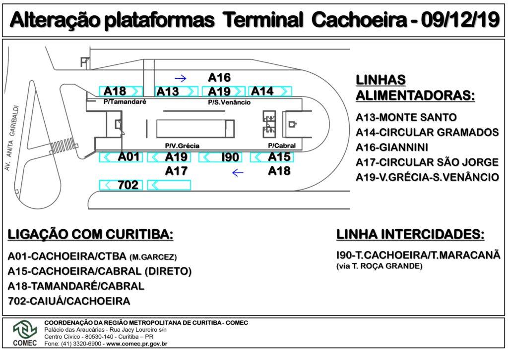 Terminal Cachoeira