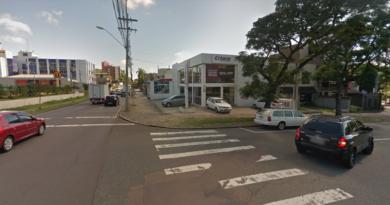 Avenida Senador Souza Naves