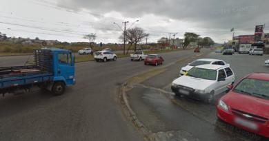 Avenida Victor Ferreira do Amaral Tarumã