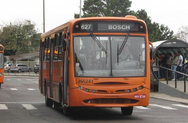 Linha 627 Bosch