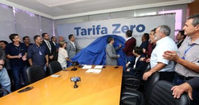 Projeto Tarifa Zero