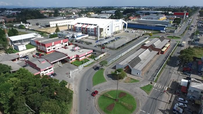 Terminal Afonso Pena São José dos Pinhais