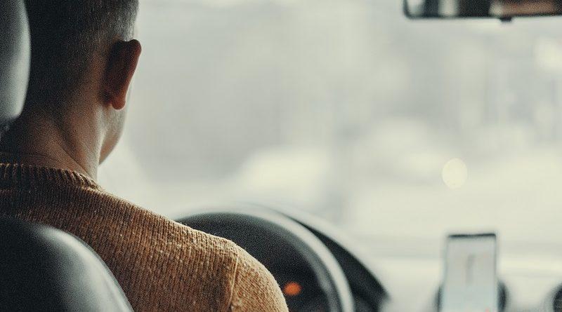 Transporte individual de passageiros Uber São José dos Pinhais