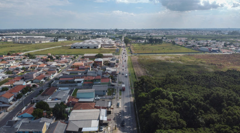 Avenida Rui Barbosa