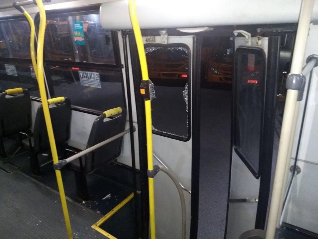 Madrugueiro Ônibus Praça Carlos Gomes