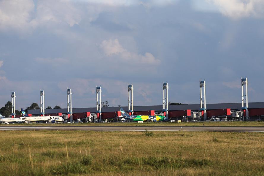 Aeroporto Afonso Pena