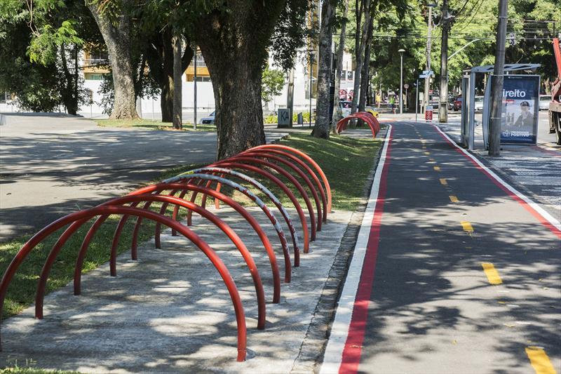 Revitalização Avenida Getúlio Vargas