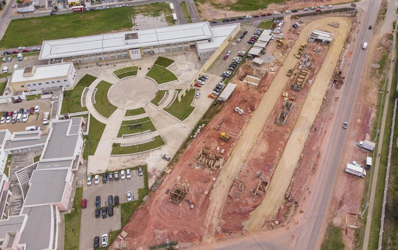 Terminal Tatuquara